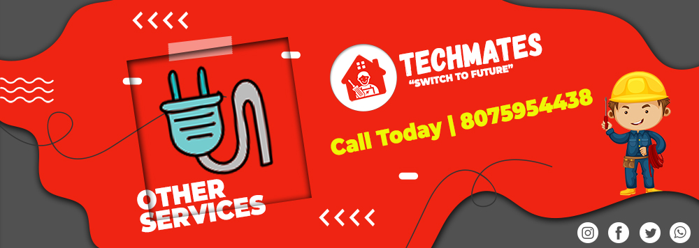 Other Electrical Services