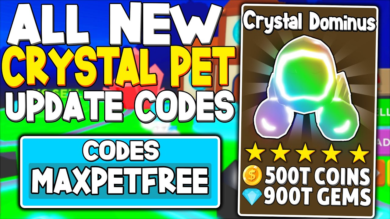 ALL NEW *CRYSTAL PET* CODES IN BLADE THROWING SIMULATOR! (ROBLOX CODES)