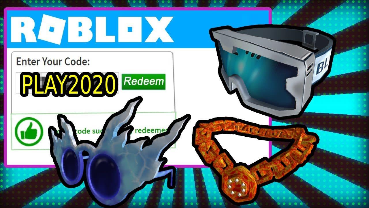 NEW Roblox Promo Codes on ROBLOX 2020! | All Roblox Promo Codes (December)