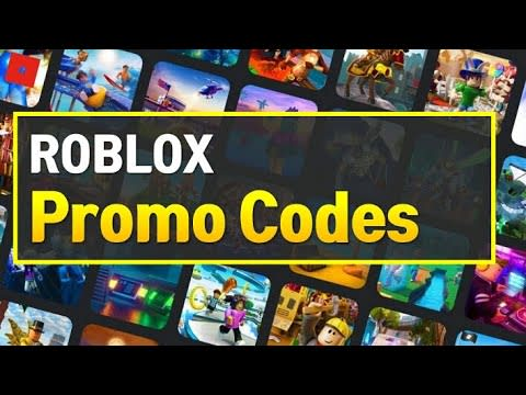 All roblox promocodes 2021 march