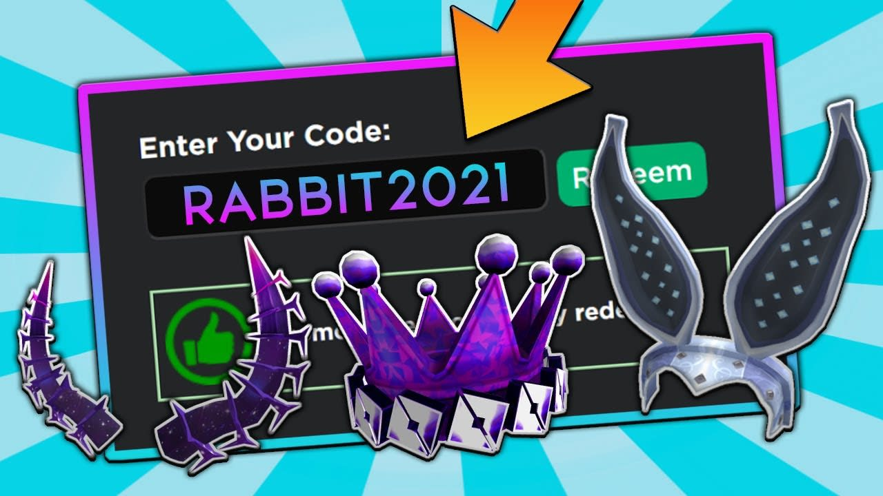 ALL May 2021 *12 NEW CODES!* Roblox Promo Codes For FREE Hats and FREE Robux! (May 2021)