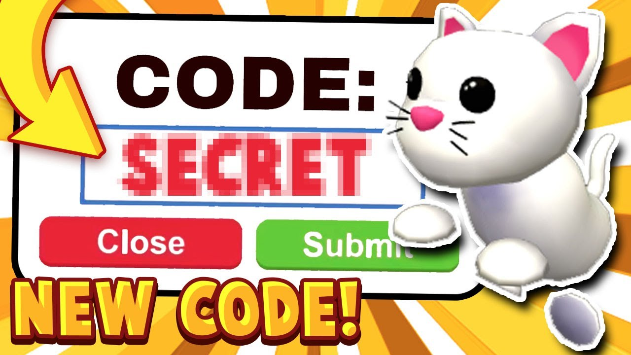 NEW WORKING ADOPT ME PROMO CODE! Roblox Adopt Me Christmas 2020 Toy Code Shoulder PAL!