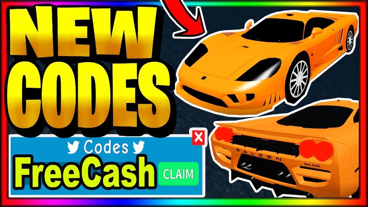 ALL NEW *ADMIN* CODES! Roblox Vehicle Tycoon ⭐NEW CODE⭐