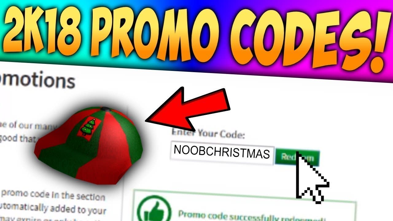Free robux codes 2019 Promo codes Roblox gift cards *Last Update*