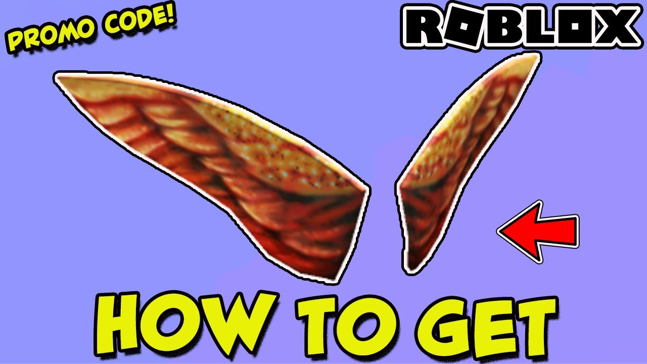 [PROMO CODE] HOW TO GET THE TOPAZ HUMMINGBIRD WINGS *FREE* ON ROBLOX - 2020 WORKING CODE