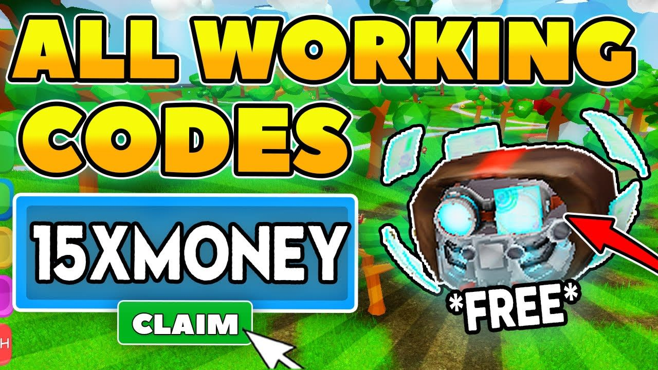 ALL NEW LAWN MOWING SIMULATOR CODES - 15x Money Update (Roblox)