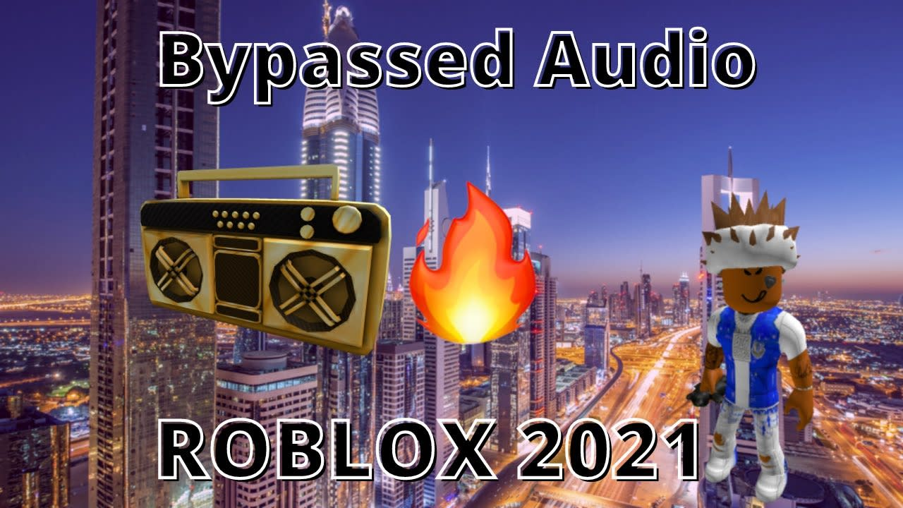 [LOUD] ALL RARE BYPASSED ROBLOX ID'S CODES 2021 (Newest and Loudest)