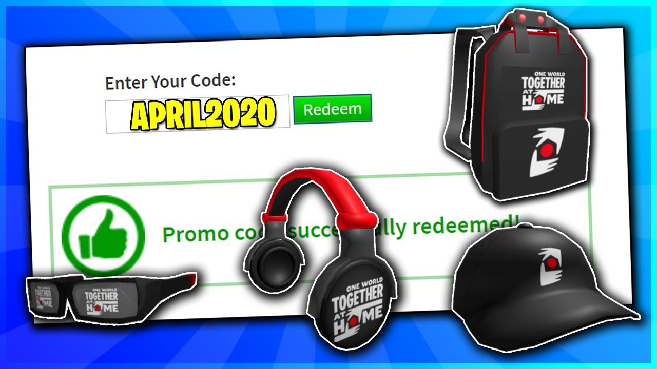 *APRIL* ROBLOX PROMO CODES|| WORLD CITIZEN ROBLOX EVENT|| ROBLOX CODES! (ROBLOX PROMO CODES)