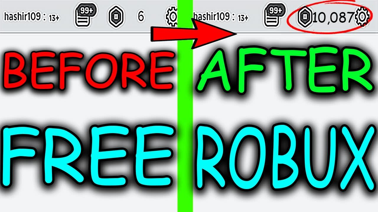*FREE ROBUX* HOW TO GET FREE ROBUX IN (ROBLOX 2021) BEST WAY WORKING LEGIT!
