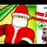 **NEW** Christmas ROBLOX PROMO CODES 2019! | All DECEMBER 2019