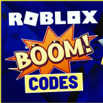 New Roblox Boom Codes 2021 February | Boom Codes New