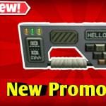 Brand New Roblox Promo Code 2021 Dev Deck