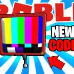 *NEW* LEAKED PROMO CODE ITEM ON ROBLOX?! (TV HAT)