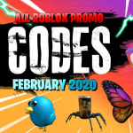 ALL ROBLOX INSTAGRAM PROMOCODES 2020 [& Older Codes]