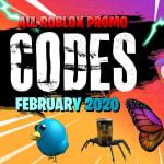 ALL ROBLOX INSTAGRAM PROMOCODES 2020 [& Older Codes]