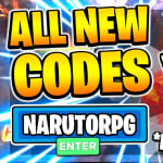 ALL NEW CODES in NARUTO RPG:BEYOND! – Roblox Naruto RPG: