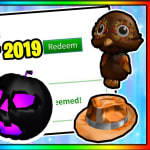 ALL *7* NEW SECRET OP WORKING ROBLOX PROMO CODES! [OCTOBER