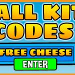 Roblox Kitty Codes [Roblox Promo Codes] – RGCfamily Roblox