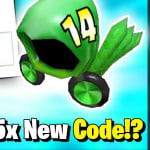 *5 Code!?* ALL NEW PROMO CODES in ROBLOX !!? (September