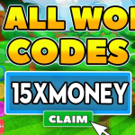 ALL NEW LAWN MOWING SIMULATOR CODES – 15x Money Update