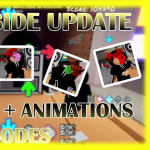 FUNKY FRIDAY [BRIGHTSIDE UPDATE] | ALL SONG + ANIMATIONS +