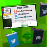 3 New Codes For Roblox Cursed Island!