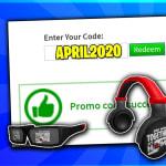 *APRIL* ROBLOX PROMO CODES|| WORLD CITIZEN ROBLOX EVENT|| ROBLOX CODES!
