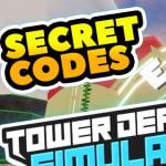 *NEW* TOWER DEFENSE SIMULATOR CODES – April 2020 – Roblox