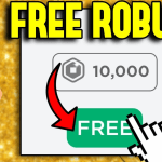 *REAL* How To Get FREE ROBUX Using SECRET ROBUX GENERATOR