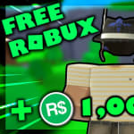 Don't tell anyone about this NEW FREE ROBUX glitch! [SEPTEMBER