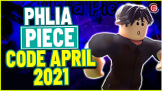 PHLIA PIECE NEW CODES FOR APRIL 2021 | ROBLOX WORKING