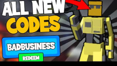 ALL BAD BUSINESS CODES! (May 2021) | ROBLOX Codes *SECRET/WORKING*