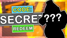 """SECRET"" CODES In ROBLOX Arsenal…"