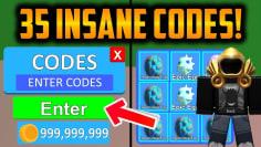 Mining Simulator 35 INSANE CODES! *REDEEM CODES* (Roblox)