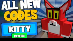 ALL KITTY CODES! (April 2021) | ROBLOX Codes *SECRET/WORKING*