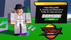 EVERY *NEW* WORKING CODES IN ANIME FIGHTING SIMULATOR ROBLOX