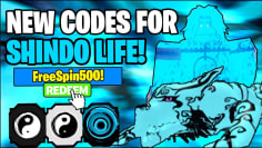 *NEW* ALL WORKING CODES FOR SHINDO LIFE IN APRIL 2021!