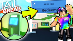 ALL NEW WORKING JAILBREAK CODES! *APRIL 2019* (Roblox)