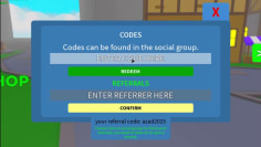 ALL WORKING *LEGEND RPG 2 CODES* ROBLOX OF JULY 2020