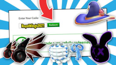 ALL *10* WORKING ROBLOX PROMO CODES ON ROBLOX 2021, PROMO