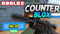 ALL NEW COUNTER BLOX CODES! Counter Blox Codes Roblox! (MAY
