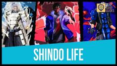 Shindo Life February 2021 Codes – Roblox