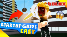 Roblox RO-GHOUL BEGINNERS GUIDE! [*ALL CODES*]    (Tokyo Ghoul Game)