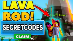 ALL SECRET FISHING SIMULATOR CODES – Roblox Fishing Simulator