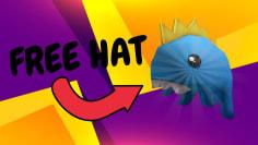 ROBLOX TWITTER CODE – FREE PROMO CODE! (Dino Hat)