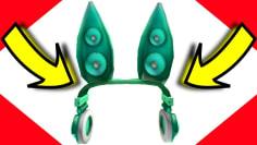 New SECRET Roblox Promo Code! *Teal Techno Rabbit!*