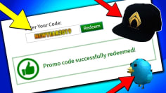 (*NEW*) JANUARY ALL WORKING PROMO CODES ON ROBLOX 2019| ROBLOX
