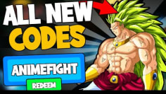 ALL *43* ANIME FIGHTING SIMULATOR CODES! (May 2021) | ROBLOX