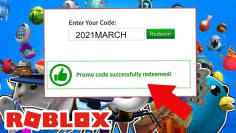 12 Roblox Promo Codes for 2021 (Working)