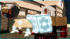 [EXCLUSIVE CODE] Returning To The Black Clover x SAO Roblox